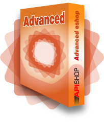 ApiShop Advanced
